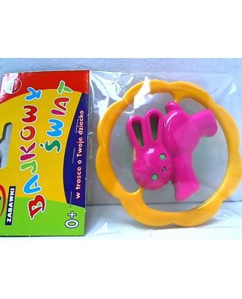 Zabawka grzechotka 002a