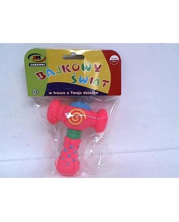 Zabawka młotek 036a