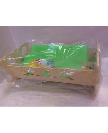 Kołyska dla lalek B 06150