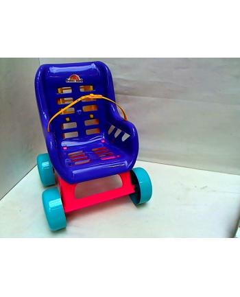 Wózek dziecięcy dla lalki DL-241E 08560