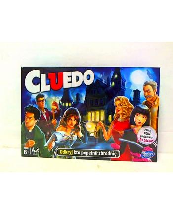 Gra CLUEDO 38712 /4