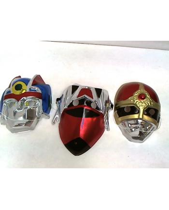 Maska kosmiczny wojownik 52094