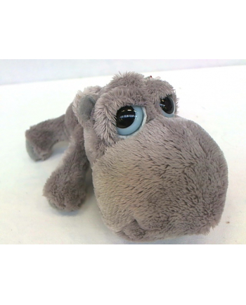 RUSS Duże oczy hipopotam 13 cm 86025