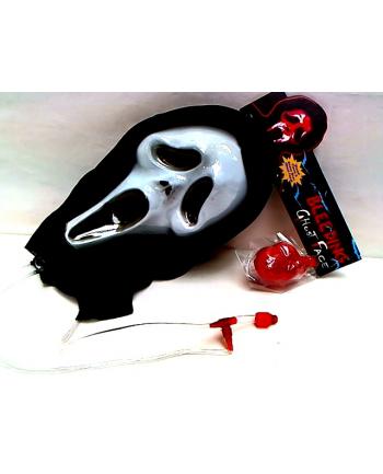 Maska krzyk z krwią 94031
