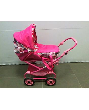 Wózek lalkowy DARIA III