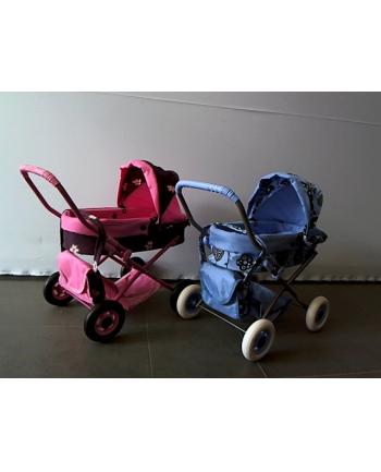 Wózek lalkowy EWA