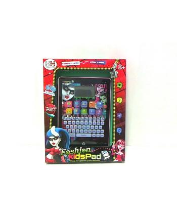 KidsPad bawi i uczy wersja pol-ang. 82012