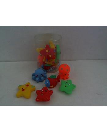 Wodna zabawa mix wzorów kubełek/cena za szt 507a