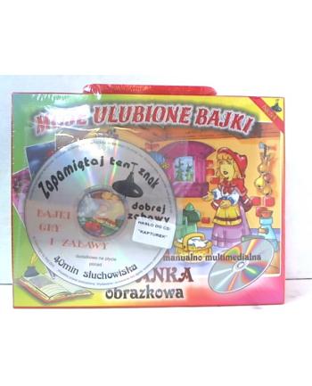 Układanka MAXI CD 05033