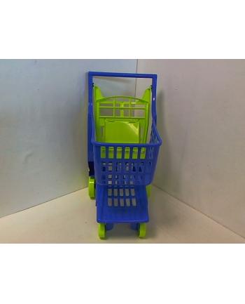 Wózek na zakupy Adriatic 354 54006