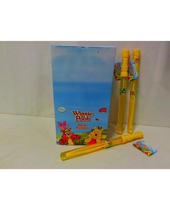 Miecz z bańkami Kubuś 24szt/box 313344