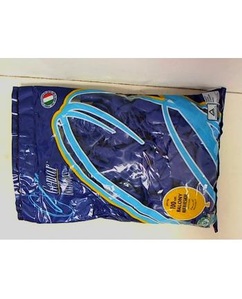 Balon G90 pastel 10''-granatowy/100 szt G90/GR46
