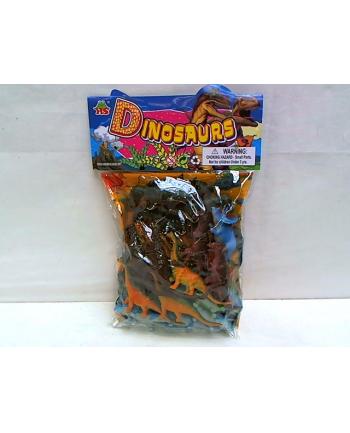 Dinozaury 20 szt. HHS039