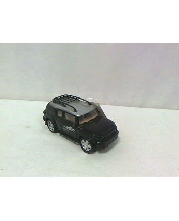 Auto światło/dźwięk 11 cm HXAL01