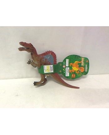 Dinozaur z dźwiękiem 4 rodz. HWN13