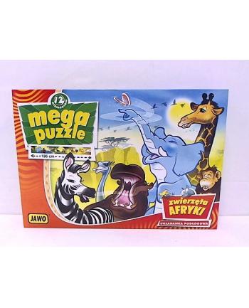 Mega puzzle II Safari 00313