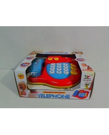 Telefon na baterie 0537E