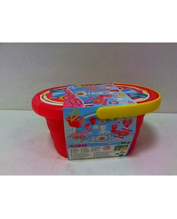 SMOBY koszyk piknikowy Disney Princess 310554