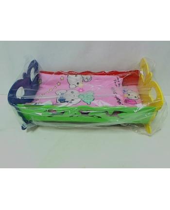Kołyska dla lalek kolor 06303