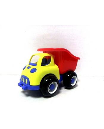 Ciężarówka mini Adratic kolor mix 18009