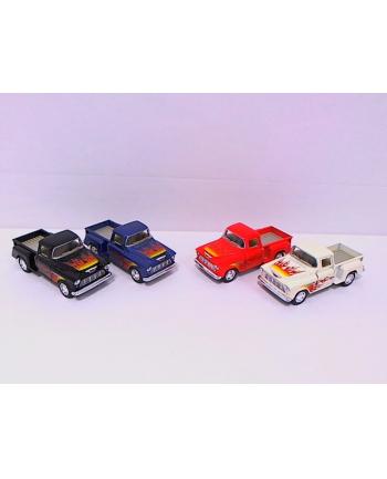 Auto Chevy Stepside pick-up 12szt/disp HXKT184