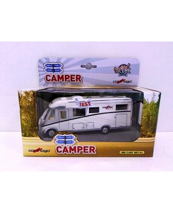 Auto Camper Carthago ze światłem HKG067