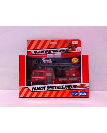 Wóz strażacki z głosem pudełko HKG080