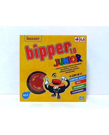 Bipper Junior 1.0 j.polski - 4 gry w 1 XG004