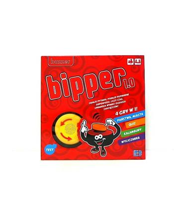 Bipper 1.0 j.polski - 4 gry w 1 XG003