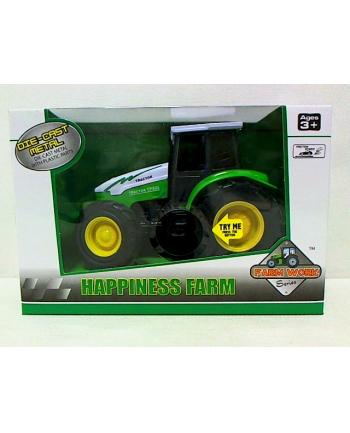 Traktor w pudełku 2832C
