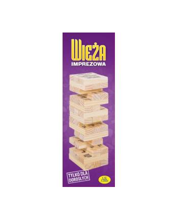 Wieża drewniana imprezowa R99 24282