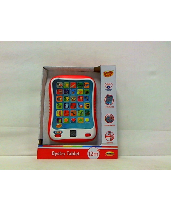 Bystry tablet 2271