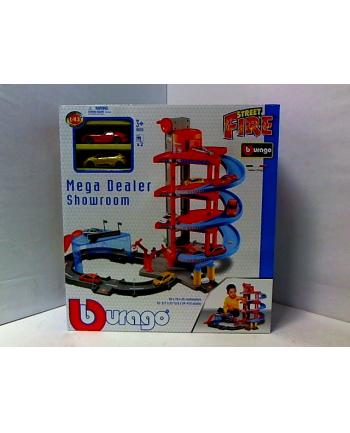 BBU 1:43 Street Fire Mega Dealer 30031