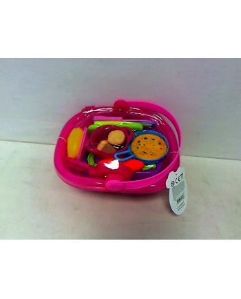 Zestaw kuchenny koszyk BZES7703