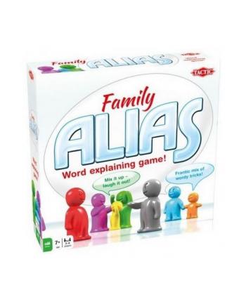 Alias rodzinny 53191