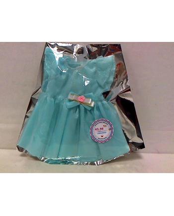 Ubranko sukienka dla lalki 48044