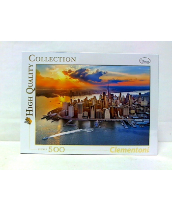 CLE puzzle 500 New York 35038