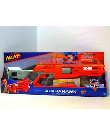 NERF N-STRIKE ACCUSTRIKE ALPHAHAWK B7784 /4
