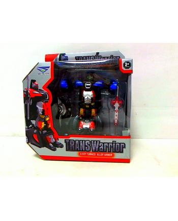 Auto-matic robot box HXSY02