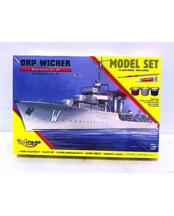 Mirage zestaw do sklejania ORP Wicher MS0023