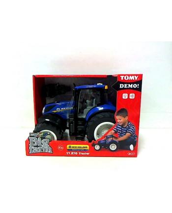 TOMY New Holland traktor T7.270 św/dźw 43156