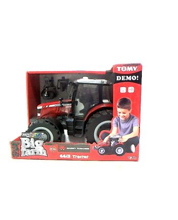 TOMY Massey Ferguson 6613 traktor 43078