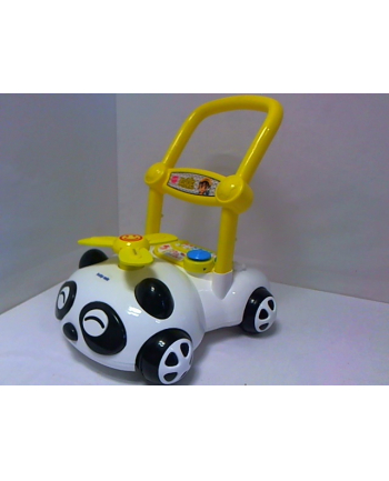 Edukacyjny pchacz panda UR-7659