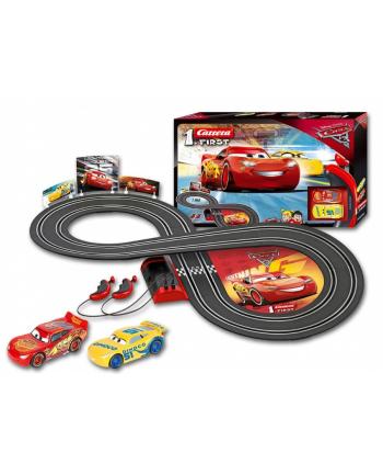 CARRERA tor Disney Pixar Cars 3 20063010