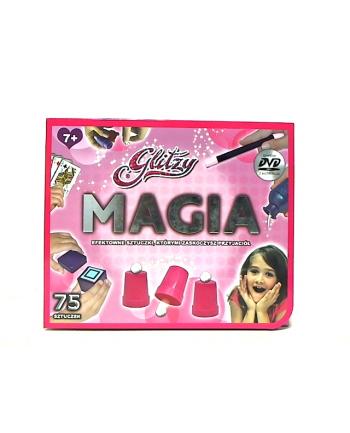 MAGIA 75 sztuczek magicznych 5800