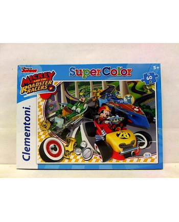 CLE puzzle 60 Mickey and the Roadster 26976