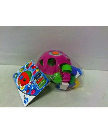 Zabawka edukacyjna UFO 09083