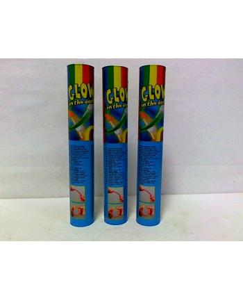 Pałeczki świecące 36szt/tuba 90140
