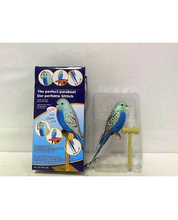 Śpiewający i ruszający się ptaszek 94755