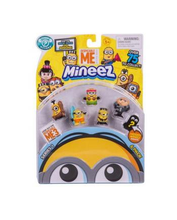 Formatex Mineez Minionki 5-pak GRU58203